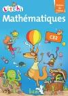 Litchi Mathématiques CE2 - Fichier élève - Edition 2013
