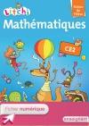 Litchi Mathématiques CE2 - Fichier élève numérique version enseignant - Edition 2013