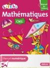 Litchi Mathématiques CM1 - Manuel numérique simple version élève - Ed. 2014