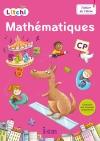 Litchi Mathématiques CP - Fichier élève - Ed. 2016