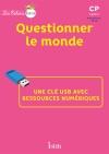 Les Cahiers Istra CP Questionner le monde - Clé USB - Ed. 2017