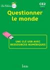 Les Cahiers Istra CE2 Questionner le monde - Clé USB - Ed. 2017