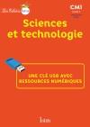 Les Cahiers Istra CM1 Sciences et technologie - Clé USB - Ed. 2017