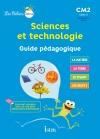 Les Cahiers Istra Sciences et technologie CM2 - Guide pédagogique - Ed. 2017