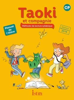 Taoki et compagnie CP - Manuel numérique enrichi élève - Edition 2017