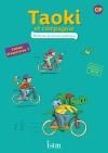 Taoki et compagnie CP - Cahier élève 1 numérique élève - Edition 2017