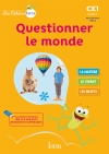 Les Cahiers Istra Questionner le monde CE1 - Cahier numérique simple élève - Ed. 2017