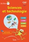 Les Cahiers Istra Sciences et technologie CM1 - Cahier numérique simple élève - Ed. 2017