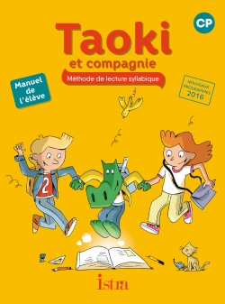 Taoki et compagnie CP - Banque d'exercices interactifs - Edition 2017