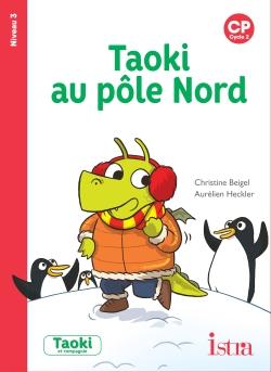 Taoki et compagnie CP - Au Pôle Nord Album 3 - ePub simple enseignant - Edition 2018