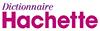 Dictionnaires généralistes de français