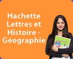 Histoire-Géographie Bac Professionnel, manuels