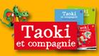 Taoki et compagnie